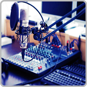 STREAMING WEB RADIO